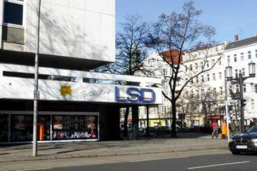lsd-bismarckstrasse-berlin - Sexshop Berlin
