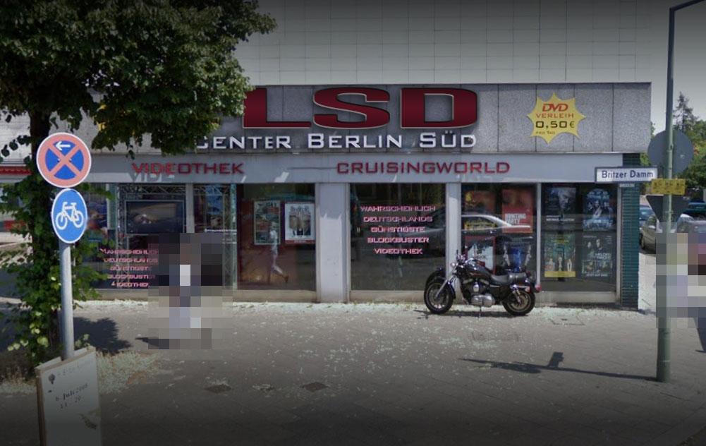 Sex Jetzt Berlin
