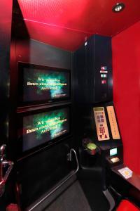 video kabine