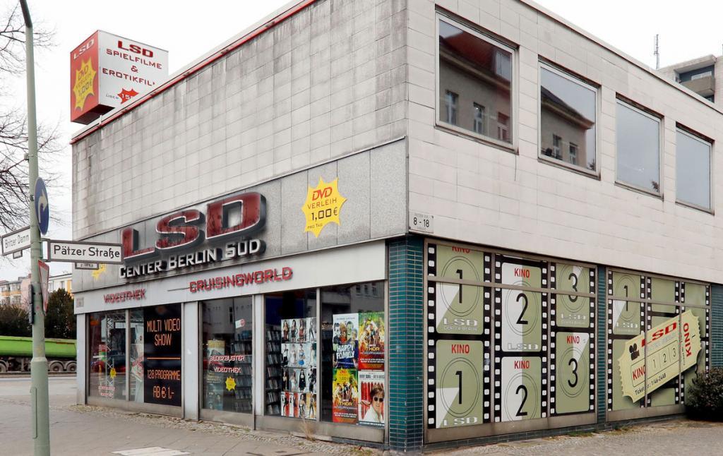 lsd-berlin-sud-de - Sexshop Berlin