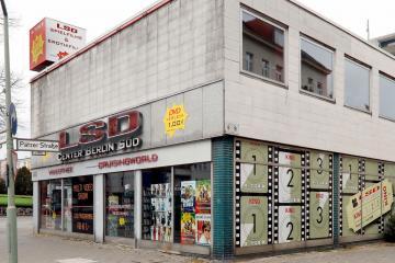 lsd center berlin sud